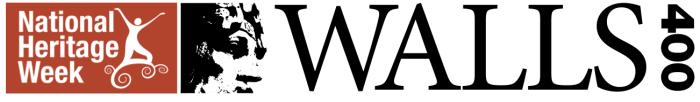 National Heritage Week Walls400 logo