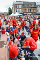 Derry Walls Day 2013 Denzil Browne - 02