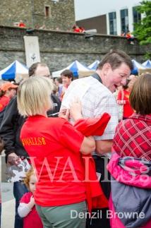 Derry Walls Day 2013 Denzil Browne - 05
