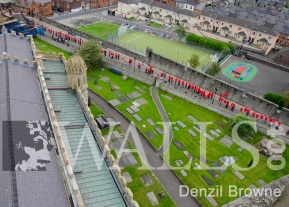 Derry Walls Day 2013 Denzil Browne - 16