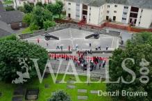 Derry Walls Day 2013 Denzil Browne - 20