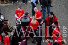 Derry Walls Day 2013 Denzil Browne - 23