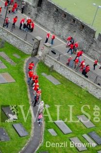 Derry Walls Day 2013 Denzil Browne - 24