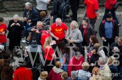 Derry Walls Day 2013 Denzil Browne - 25
