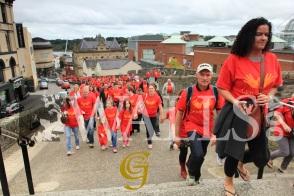 Derry Walls Day 2013 Gavan Connolly - 01