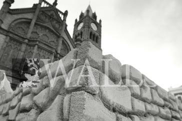 Derry Walls Day 2013 Gavan Connolly - 04