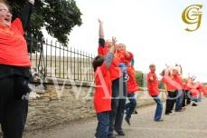 Derry Walls Day 2013 Gavan Connolly - 08