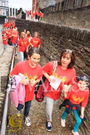 Derry Walls Day 2013 Gavan Connolly - 10