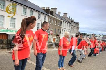Derry Walls Day 2013 Gavan Connolly - 12