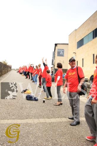Derry Walls Day 2013 Gavan Connolly - 13