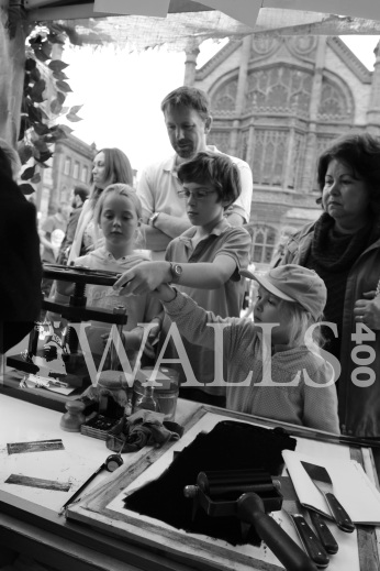 Derry Walls Day 2013 Gavan Connolly - 21