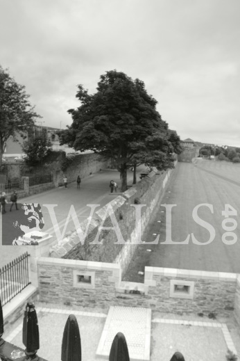 Derry Walls Day 2013 Gavan Connolly - 28