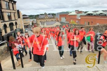 Derry Walls Day 2013 Gavan Connolly - 30