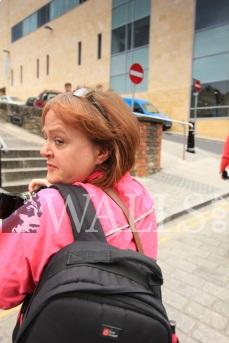 Derry Walls Day 2013 Gavan Connolly - 33