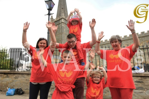 Derry Walls Day 2013 Gavan Connolly - 35