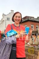 Derry Walls Day 2013 Gavan Connolly - 40