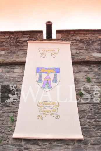 Derry Walls Day 2013 Gavan Connolly - 41