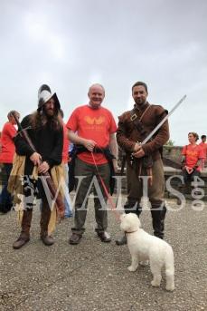 Derry Walls Day 2013 Gavan Connolly - 45