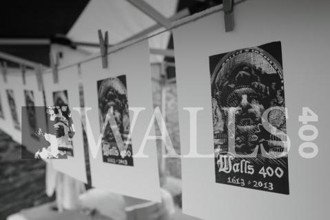 Derry Walls Day 2013 Gavan Connolly - 51