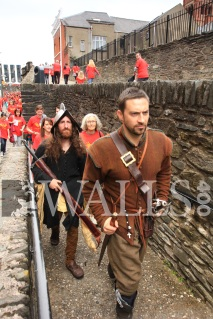 Derry Walls Day 2013 Gavan Connolly - 52