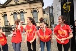 Derry Walls Day 2013 Gavan Connolly - 54