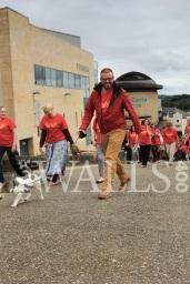 Derry Walls Day 2013 Gavan Connolly - 67