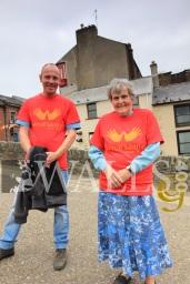 Derry Walls Day 2013 Gavan Connolly - 69