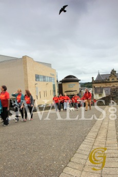 Derry Walls Day 2013 Gavan Connolly - 72