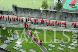 Derry Walls Day 2013 Gerry Temple - 47