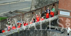 Derry Walls Day 2013 Gerry Temple - 63