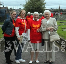 Derry Walls Day 2013 Gerry Temple - 78