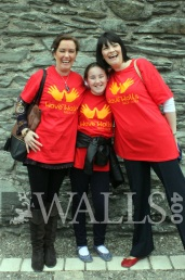 Derry Walls Day 2013 Gerry Temple - 81