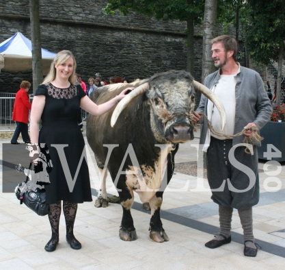 Derry Walls Day 2013 Mark Lusby - 05