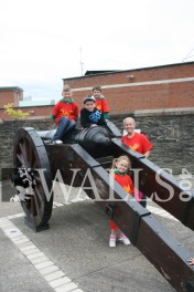 Derry Walls Day 2013 Mark Lusby - 14