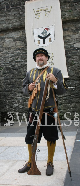 Derry Walls Day 2013 Mark Lusby - 18