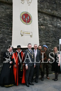 Derry Walls Day 2013 Mark Lusby - 26
