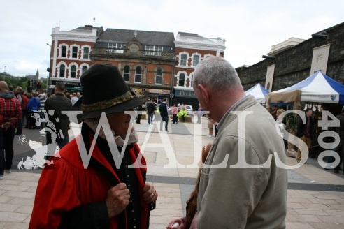 Derry Walls Day 2013 Mark Lusby - 54