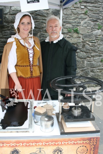 Derry Walls Day 2013 Mark Lusby - 59