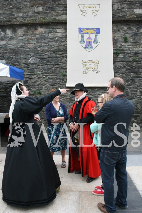 Derry Walls Day 2013 Mark Lusby - 65