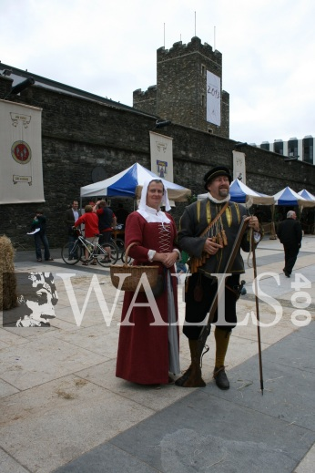 Derry Walls Day 2013 Mark Lusby - 66