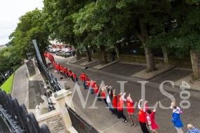 Derry Walls Day 2013 Sean McCauley - 02