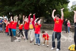 Derry Walls Day 2013 Sean McCauley - 08