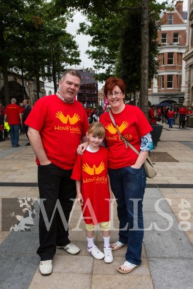 Derry Walls Day 2013 Sean McCauley - 09