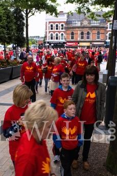 Derry Walls Day 2013 Sean McCauley - 13