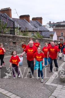 Derry Walls Day 2013 Sean McCauley - 14