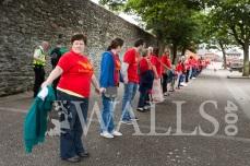 Derry Walls Day 2013 Sean McCauley - 16