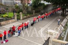Derry Walls Day 2013 Sean McCauley - 17