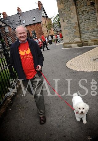 Derry Walls Day 2013 Stephen Latimer - 04