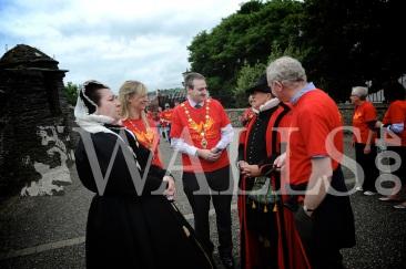 Derry Walls Day 2013 Stephen Latimer - 06