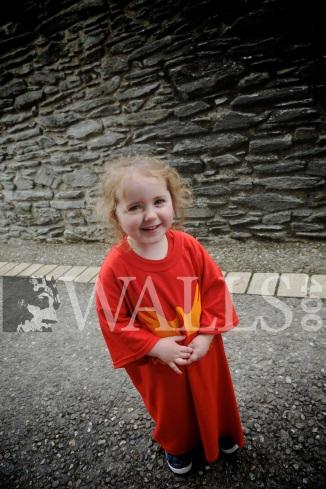 Derry Walls Day 2013 Stephen Latimer - 07